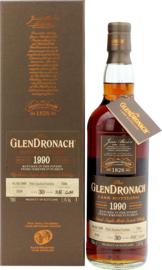 Glendronach 1990 Single Cask 7006 30 yo Batch 18