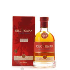 Kilchoman Single Cask Release for WIN April 2012