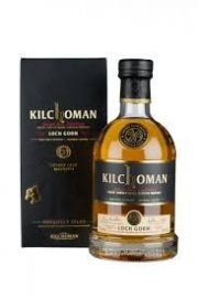 Kilchoman Loch Gorm 2015