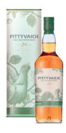 Pittyvaich 29 years old Special Release 2019 Diageo