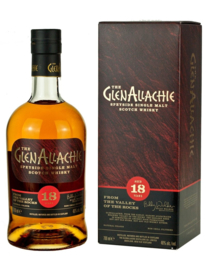 Glenallachie 18 years old Core Range