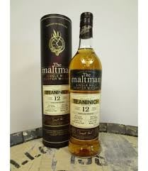 Aultmore 12 yo The Maltman