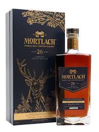 Mortlach 26 yo Special Release 2019 Diageo