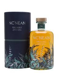 "NC""Nean Organic Single Malt Batch 1"
