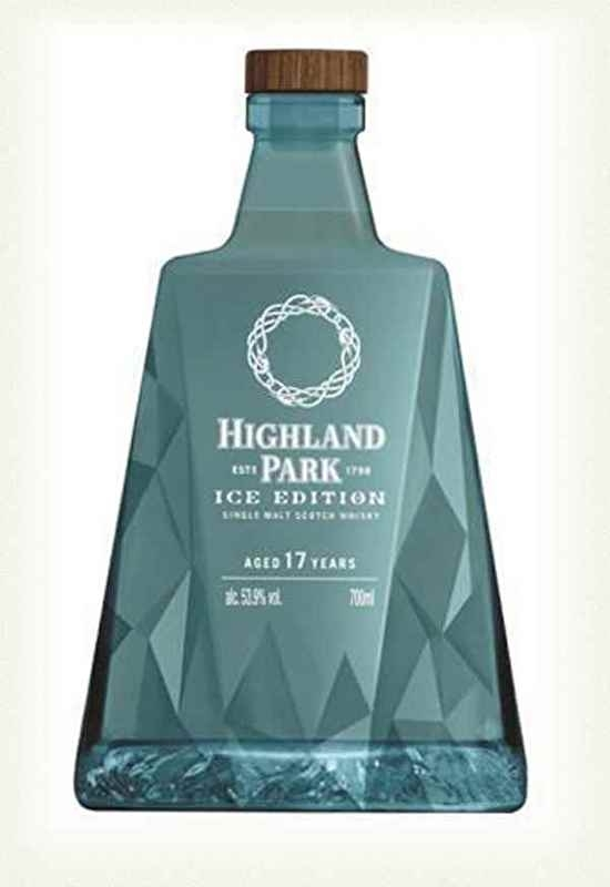 Highland Park Ice 17 yo