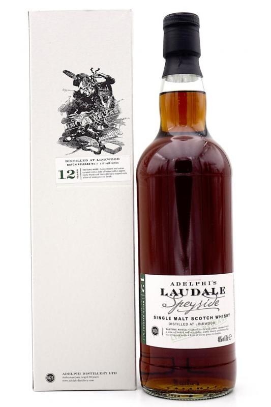 Laudale Batch 2