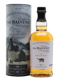 Balvenie Stories Week of Peat