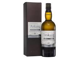 Port Askaig 10yo Anniversary Edition