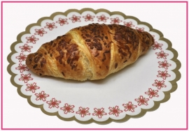 Roomboter Kaas Croissant