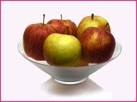 Appels (Jona Gold) per stuk.