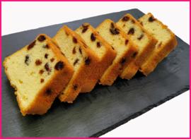 Plak Cake ( rozijnen).