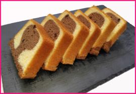 Plak Cake (Marmer)