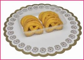 Zoute Krakelingen 150 gram