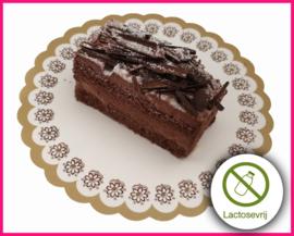 Chocolade Gebak (Lactose-arm en Glutenvrij)
