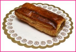 Saucijzen Broodje (Rund Halal)