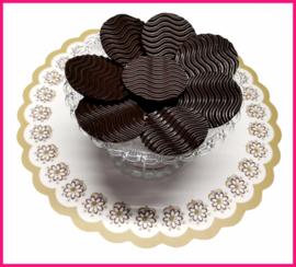 (Vernieuwd Chocolade Flikken 100 gram