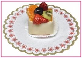 Vierkante Vruchten