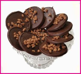 Chocolade Flikken Salted-Caramel