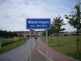 Wateringen.