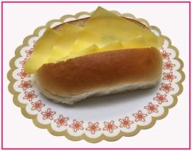 Broodje met Jong Belegen Kaas