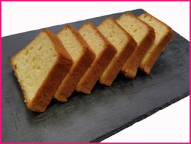 Plak Cake (sinaasappel)