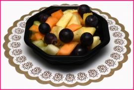 Bakje Vers fruit  (400 gr)