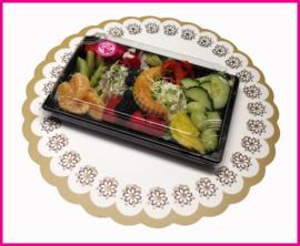 Salades  geschikt voor 1 persoon verschillende Smaken Vanaf 7,70