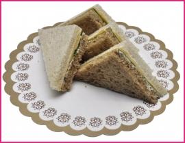Mini Sandwiches Kernhem Kaas per 2 stuks
