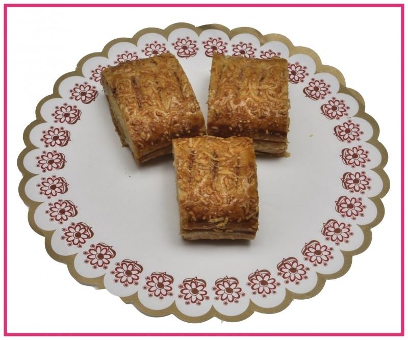 Mini Kaasbroodje per stuk