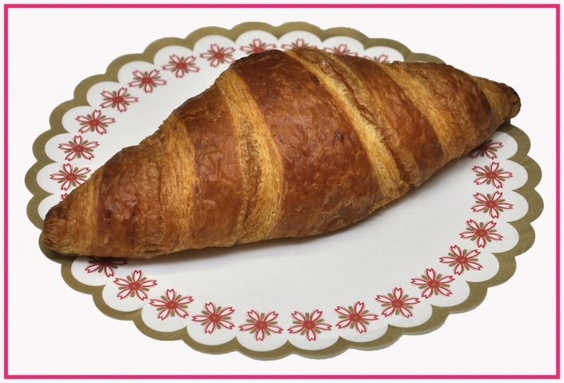 Roomboter Croisant