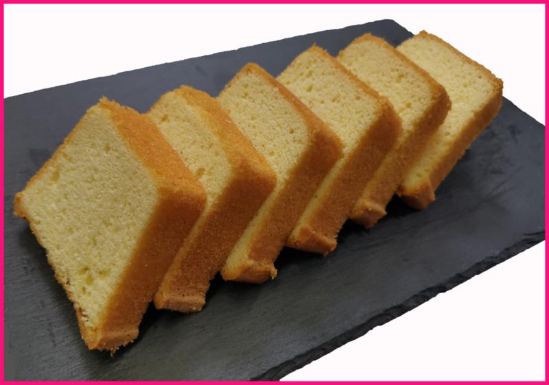 Plak Cake (roomboter)