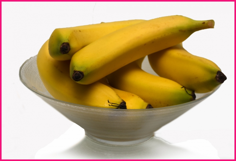Fruit Bananen per stuk