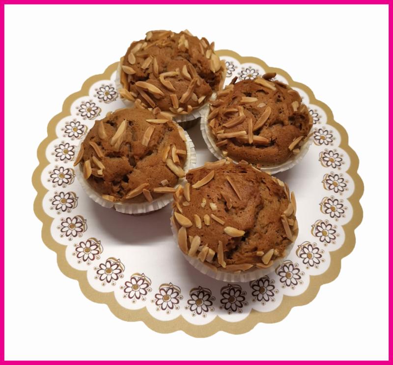 Muffin Speculaas per stuk