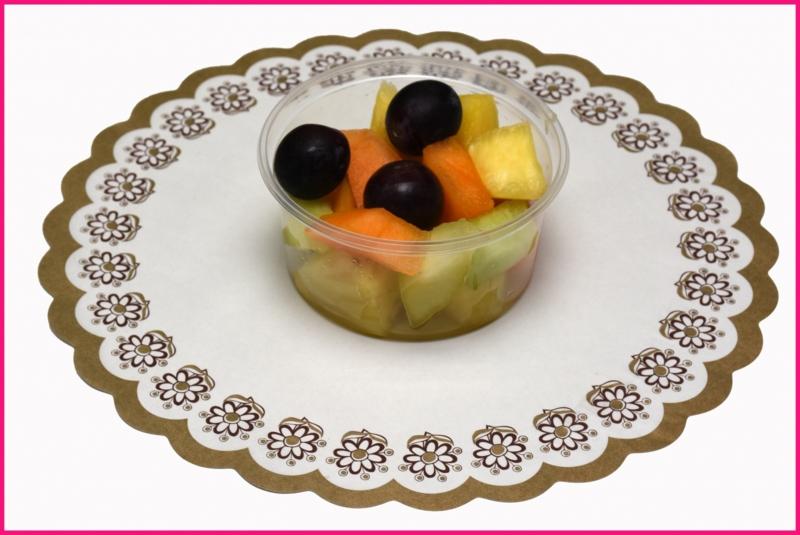 Bakje Vers fruit  (175gr)