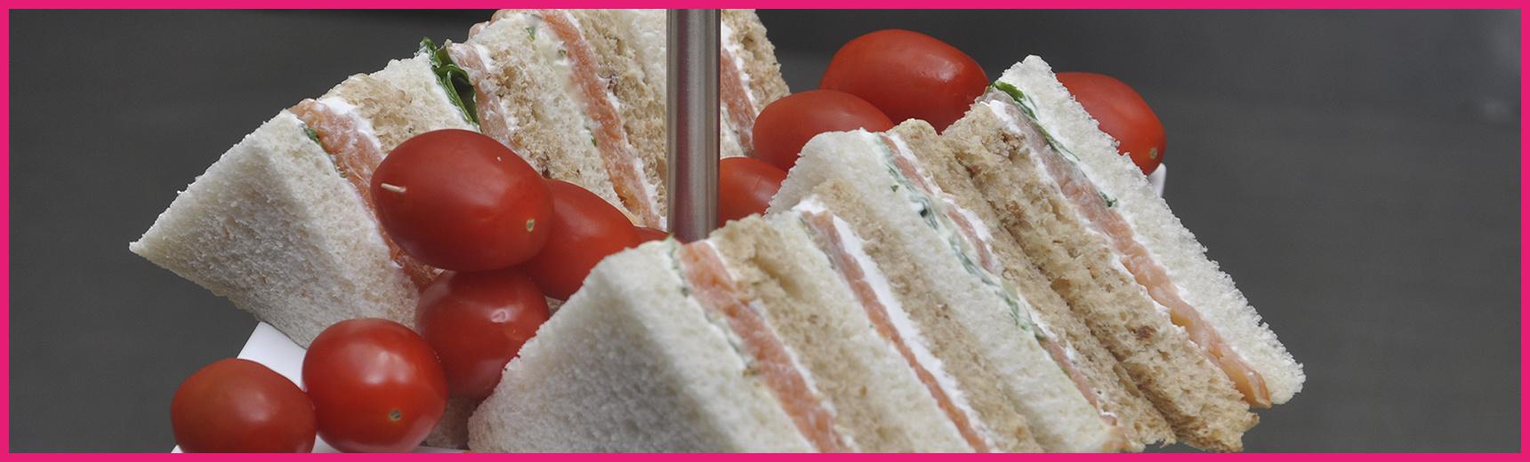Mini Sandwiches 1