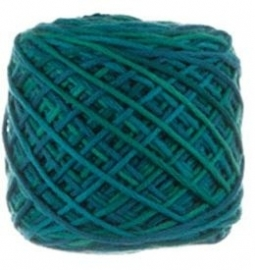 Vinnis Colours Nikkim Teal mix  21