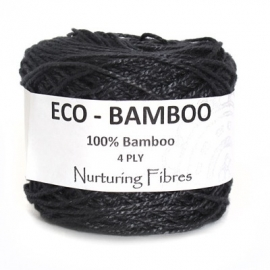Nurturing Fibres Eco-Bamboo Charcoal