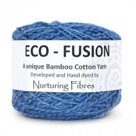 Nurturing Fibres Eco-Fusion Ocean