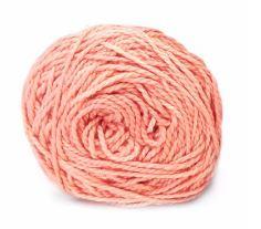 Nurturing Fibres Eco-Cotton Saffron