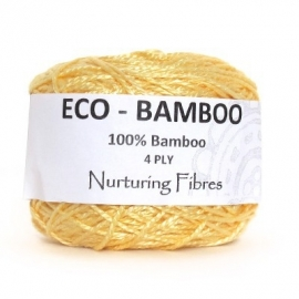 Nurturing Fibres Eco-Bamboo Bessie
