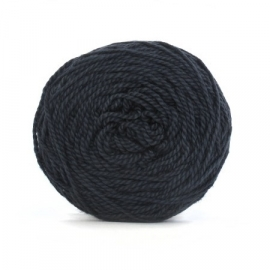 Nurturing Fibres Eco-Cotton Charcoal