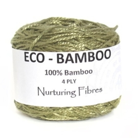 Nurturing Fibres Eco-Bamboo  Willow