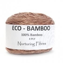 Nurturing Fibres Eco-Bamboo Karoolands