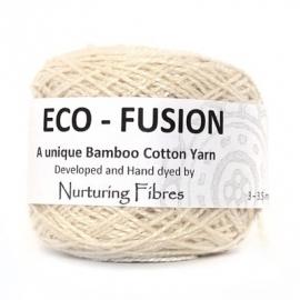 Nurturing Fibres Eco-Fusion Vanilla