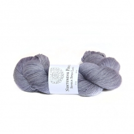 Nurturing Fibres single spun  Lace  Smokey Nights