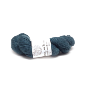 Nurturing Fibres single spun Lace Atlantic