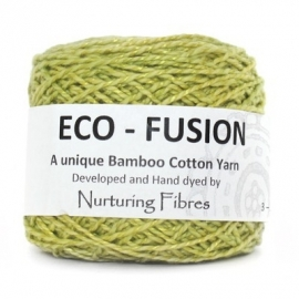 Nurturing Fibres Eco-Fusion Lime