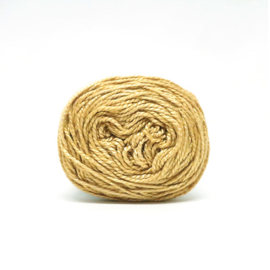 Nurturing Fibres Eco-Bamboo Old Gold