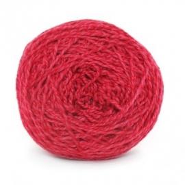 Nurturing Fibres Eco-Fusion Ruby Pink