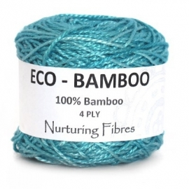 Nurturing Fibres Eco-Bamboo Aventurine
